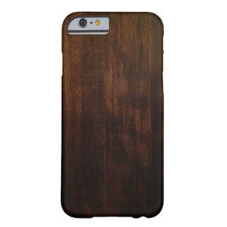 Diseño de madera oscuro antiguo