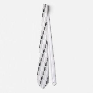 Diseño de madera simple del estante corbatas personalizadas