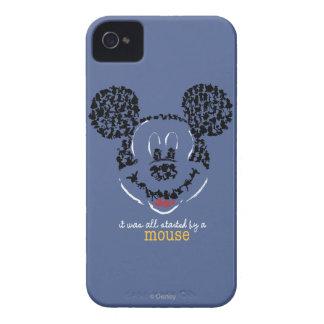 Diseño de mí Case-Mate iPhone 4 protectores