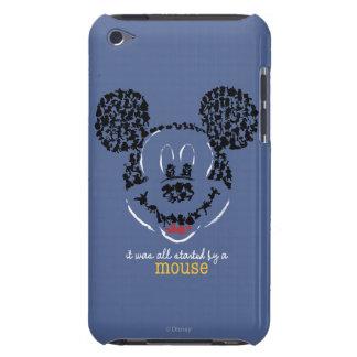 Diseño de mí Case-Mate iPod touch cárcasa