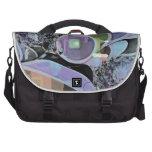 Diseño de moda 002 del cubilete bolsa de ordenador