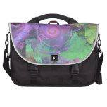 Diseño de moda 003 del cubilete bolsas de ordenador