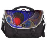 Diseño de moda 004 del cubilete bolsas de portatil
