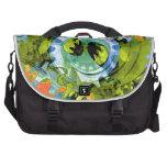 Diseño de moda 005 del cubilete bolsas de portátil