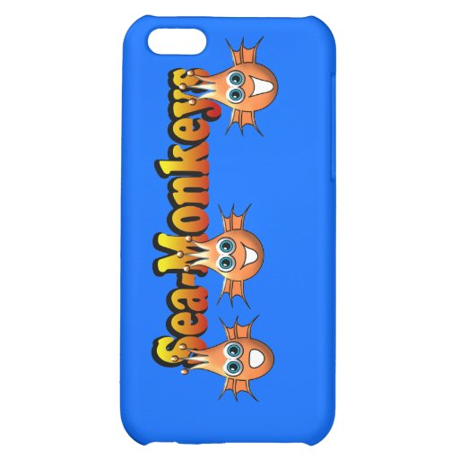 Diseño de Monkees de los monos del mar