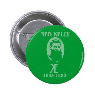 Diseño de Ned Kelly Pin