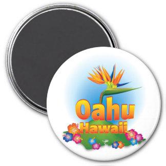 Diseño de Oahu Iman De Nevera