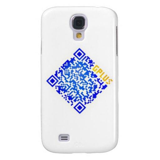 Diseño de QR Funda Para Galaxy S4