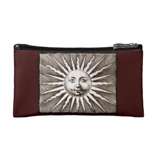 Diseño de Sun del vintage