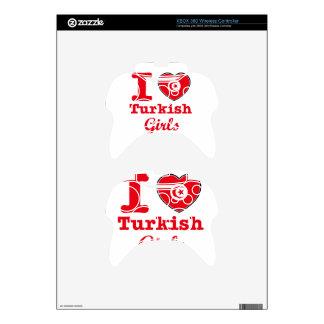 Diseño de Turquía Mando Xbox 360 Calcomanía