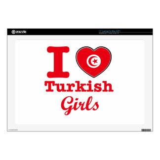 Diseño de Turquía Skins Para Portátiles