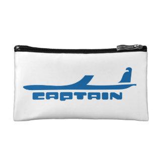 diseño del aeroplano del capitán