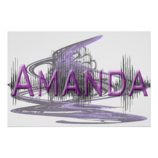 Diseño del arte gráfico de Amanda Sononome Impresiones