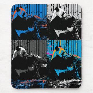 Diseño del arte moderno del Multi-panel del oso de Tapete De Raton