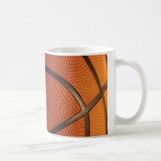 Diseño del baloncesto con cierre grande para taza