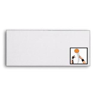 diseño del baloncesto de la bola de salto sobre