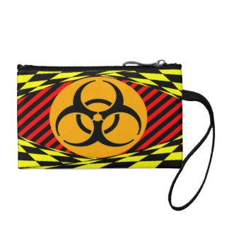 Diseño del Biohazard de Kenneth Yoncich