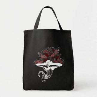 Diseño del bolso de la metamorfosis bolsa