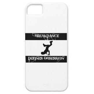 diseño del breakdance iPhone 5 Case-Mate coberturas