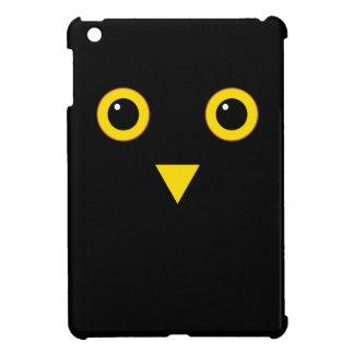 Diseño del búho iPad mini carcasa
