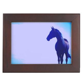 Diseño del caballo
