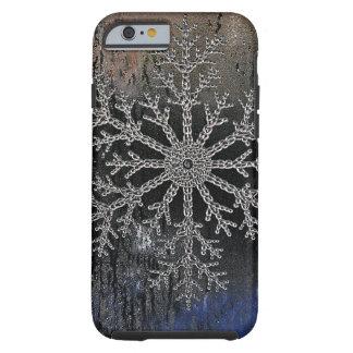 diseño del caseSnowflake del caseNEWiPhone 6 del