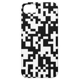 Diseño del código de QR Funda Para iPhone SE/5/5s