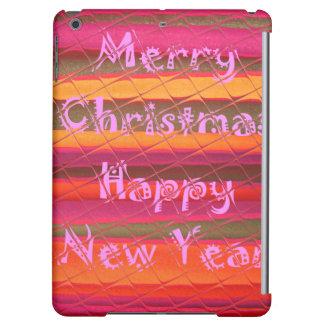 Diseño del color de la Feliz Año Nuevo de las