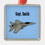 Diseño del combatiente F15 Ornato