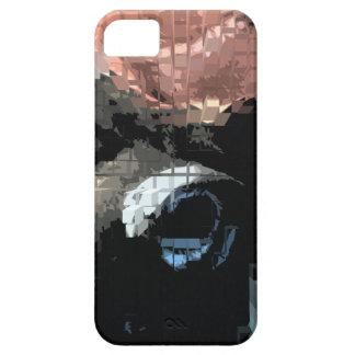 Diseño del cuadrado #6 iPhone 5 carcasas