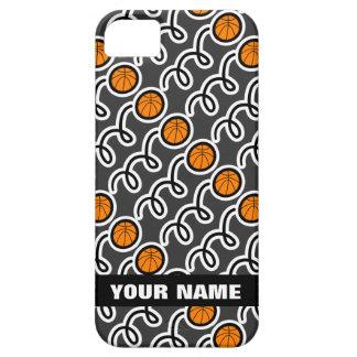 Diseño del deporte del caso el | del iPhone 5 del iPhone 5 Carcasa