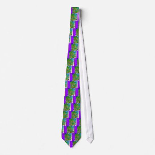 Diseño del desfile de Pascua Corbata