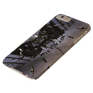 diseño del drafon 3D Funda Barely There iPhone 6 Plus