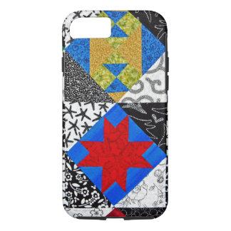 Diseño del edredón funda iPhone 7