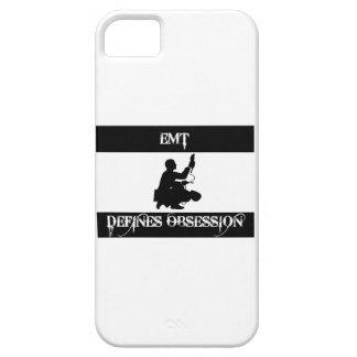 diseño del emt iPhone 5 carcasas