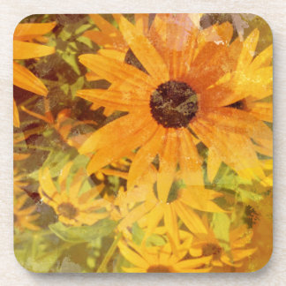 Diseño del extracto del Wildflower de Susan Posavaso