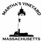 """Diseño del """"faro"""" del Martha's Vineyard Esculturas Fotográficas"""