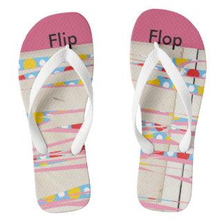 Diseño del flip-flop
