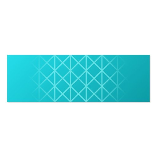 Diseño del fondo del color del trullo con el model plantilla de tarjeta personal