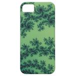 Diseño del fractal iPhone 5 Case-Mate cobertura