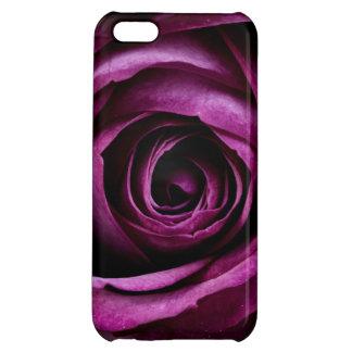 diseño del Funda-Rosa del iPhone 5C