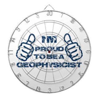 Diseño del geofísico