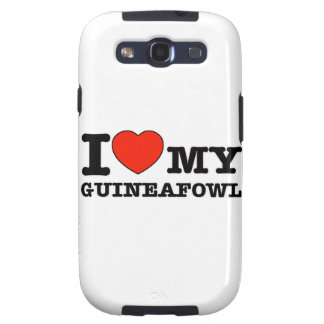 diseño del guineafowl galaxy s3 cobertura