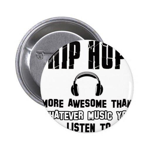 diseño del hip-hop