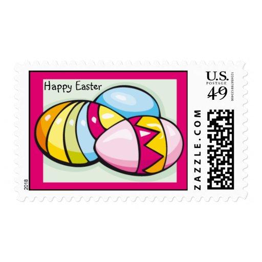 Diseño del huevo de Pascua