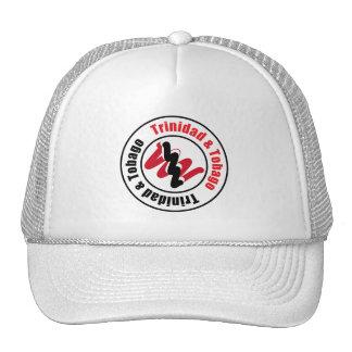 Diseño del logotipo de Trinidad and Tobago Gorro