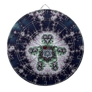 Diseño del muchacho del fractal