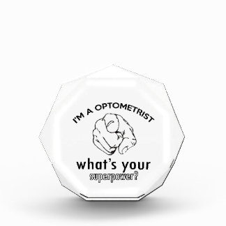 diseño del optometrista