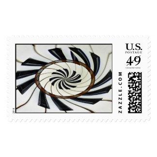 diseño del órgano sellos