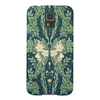 Diseño del papel pintado de Francisca Funda De Galaxy S5